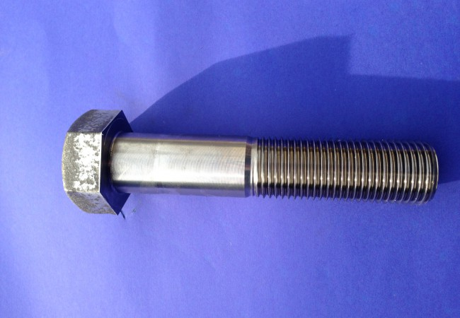 Special Heaxagon Head Screw